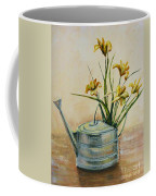 Watering Can Coffee Mug