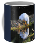 Watering Hole Coffee Mug