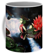 Waterlilly Coffee Mug