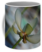 Waterlily Wash  Peekaboo Coffee Mug