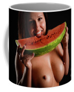 Watermellon Coffee Mug