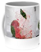 Watermelon Progression Coffee Mug