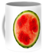 Watermelon Slice Coffee Mug