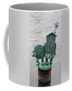 Waters Edge Art I Coffee Mug