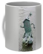 Waters Edge Art Coffee Mug