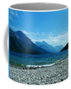 Waterton Beachcomber Coffee Mug