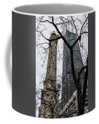 Watertower Chicago Coffee Mug
