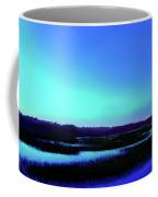 Waterway No. 2 Coffee Mug by Gina Harrison