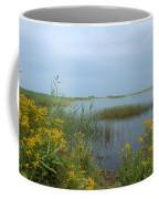 Watery Path Coffee Mug