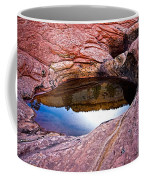 Watery Portal Coffee Mug