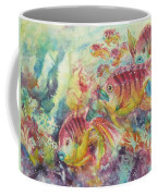Watery World 2 Coffee Mug
