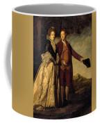 Watkin Williams Coffee Mug