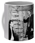 Watson And Crick Coffee Mug