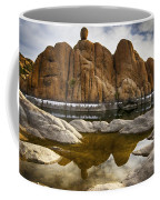 Watson Lake Arizona 11 Coffee Mug