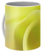 Wave A Little Light Coffee Mug by Evelina Kremsdorf