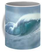 Wave And Spray Coffee Mug