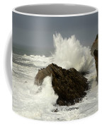 Wave At Shore Acres 2 Coffee Mug