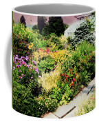 Wave Hill Conservatory Coffee Mug