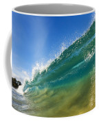 Wave - Makena Beach Coffee Mug