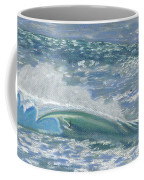 Waverider Coffee Mug