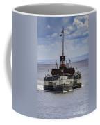 Waverley Approaches Coffee Mug
