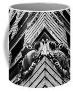 Waverly Building Nyu Coffee Mug