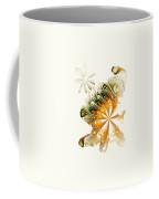 Waves And Pearls Coffee Mug