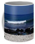 Waves In Paradise Coffee Mug