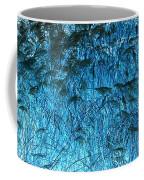 Waves Of Blue Coffee Mug