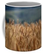 Waves Of Grain Coffee Mug