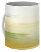 Beach Sunset Coffee Mug