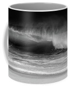 Wavescape Coffee Mug