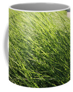 Waving Grass Coffee Mug