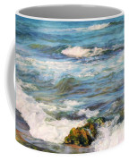 Sea Waves ...  Coffee Mug