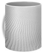 Wavy Sand Coffee Mug