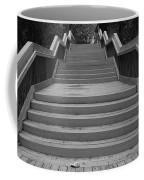 Wavy Stairs Coffee Mug
