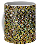 Wavy Waves Coffee Mug