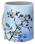 Waxwing Museum Coffee Mug