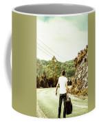 Way Of Old Travel Coffee Mug