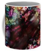 Way Out Coffee Mug by Denise Tomasura