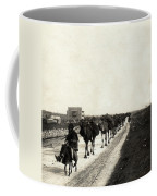 Way To Bethlehem Coffee Mug