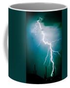 Way To Close For Comfort Coffee Mug