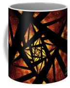 Way To Hell Coffee Mug