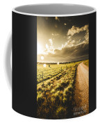 Way To Policemans Point Tasmania Coffee Mug