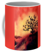 Way To The Light Coffee Mug