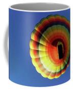 Way Up In The Air Coffee Mug