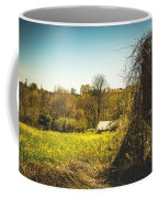 Forgotten Farmlands Coffee Mug