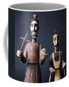 We Are From The Church And We Are Here To Help  Coffee Mug