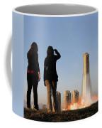 We Have Lift-off Coffee Mug