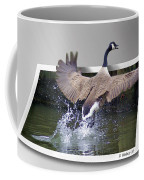 We Have Liftoff Coffee Mug